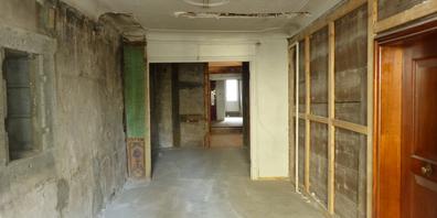 Einblick in das Haus «Unteren Scheggen»