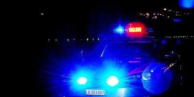 In Geuensee LU ist am Samstagabend ein Mann getötet worden. (Themenbild)