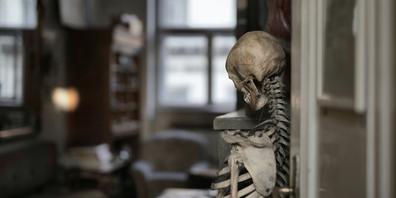Mit dem Thema «Begegnungen mit dem Tod» können am zweiten November interessierte Zuhörerinnen und Zuhörer das Gespräch mitverfolgen.
