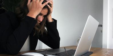 Stress sollte nicht einfach hingenommen werden, er sollte vermieden und behandelt werden.