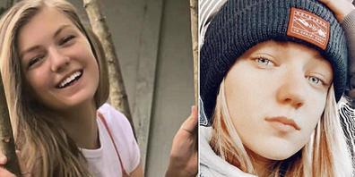 """Dieses vom FBI Denver über @FBIDenver zur Verfügung gestellte Foto zeigt die vermisste Person Gabrielle """"Gabby"""" Petito. Die 22-jährige Petito verschwand, als sie mit ihrem Freund in einem umgebauten Wohnmobil quer durchs Land reiste. Foto: Uncredi..."""