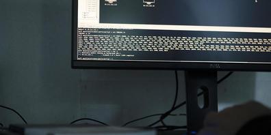 Die Basler Messeveranstalterin MCH Group ist von Cyberkriminellen angegriffen worden. Nun gilt es herauszufinden, ob Daten abhanden gekommen sind. (Symbolbild)