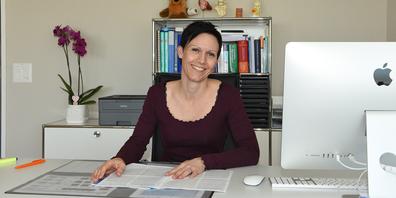 Dr. Ruth Mathes hat in Pfäffikon eine Praxis eröffnet.