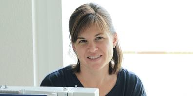 Sonja Raschle stellt im Mai und Juni zusammen mit Margrit Gantenbein aus.