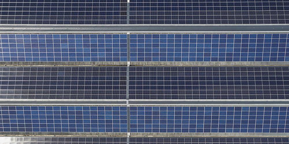 Für den Bau von Fotovoltaikanlagen eignen sich laut Regierung nur 23 von 650 Objekten.