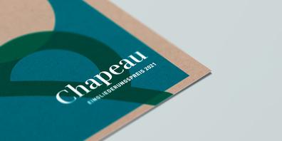 Bereits zum sechsten Mal wird am kommenden Dienstag der Eingliederungspreis «Chapeau» vom Verein Netzwerks Arbeit Kanton Schwyz verliehen.