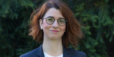 Claudia Meier-Uffer, Präsidentin des AVSGA (Apothekerverband der Kantone St. Gallen und beider Appenzell) nimmt Stellung.