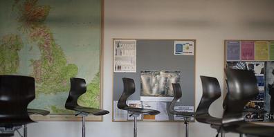 Auf den Schulstart wird auch in den Rheintaler Mittelschulen ein individuelles Lernsystem eingeführt, das im Rahme der IT-Bildungsoffensive entwickelt wurde. (Symbolbild)