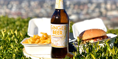«Exotisches Bier» von Brauerei Schützengarten