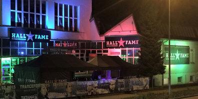 Will den Swiss Location Award 2021 nach Wetzikon holen: HALLE OF FAME