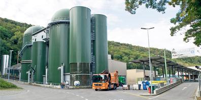 Die Darlehensschuld gegenüber der Stadt Schaffhausen konnte die KBA Hard vollständig zurückbezahlen.