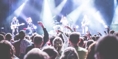 Können schon im Juni wieder Konzerte stattfinden?