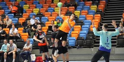 Die Kadetten siegten im ersten Heimspiel der QHL.