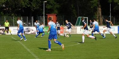 Zum Auftakt der neuen Saison resultierte für den FC Uzwil in der 1. Liga noch nichts Zählbares.