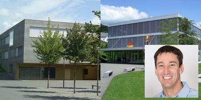 Sowohl Schüler wie auch Lehrer sind von dem jüngsten Ausbruch in Eschenbach betroffen. Schulpräsident Gubelmann nimmt Stellung.