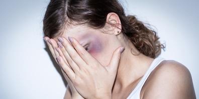 Häusliche Gewalt hat zugenommen. (Symbolbild)