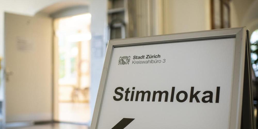 Die Schweizer Stimmbürger haben bei der Abstimmung vom Sonntag fleissig mitgemacht. Die Stimmbeteiligung von fast 60 Prozent war die neunthöchste seit der Einführung des Frauenstimmrechts 1971 (Symbolbild)