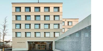 Gemeindehaus Uzwil.