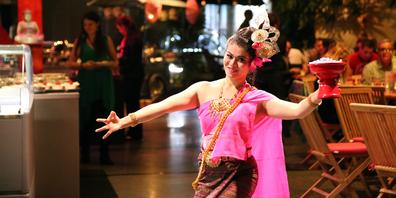 In rund einem Monat beginnt im Seedamm Plaza in Pfäffikon das 7. Asian Food and Culture Festival.
