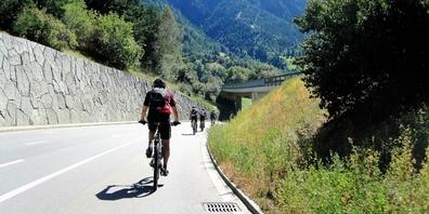 Besonders von März bis Juni 2020 nahm die Zahl der Velofahrten im Kanton St.Gallen deutlich zu. (Symbolbild)