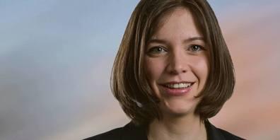 Fraktionspräsidentin Bettina Surber befürchtet, dass der Kanton vergesse, sich positiv in die Zukunft zu entwickeln.