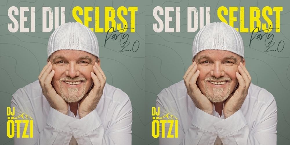 Mit etwas Glück können Sie ein Exemplar von DJ Ötzi's neustem Album gewinnen.