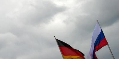 ARCHIV - Die EU wirft Russland kurz vor der Bundestagswahl gezielte Cyberangriffe vor. Foto: picture alliance / dpa