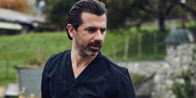 Andreas Caminada ist der erfolgreichste Schweizer Koch – auch dank Schaffhauser Prägung.