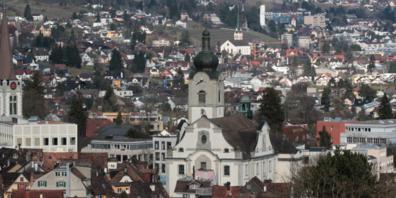 Stadt Altstätten