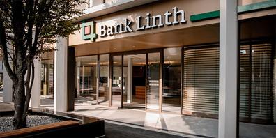 Die Bank Linth führt eine neue Geldmarkt-Hypothek ein.