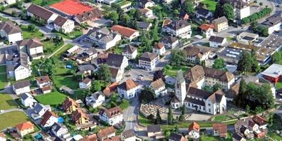 In Schänis soll am 11. April 2021 über drei Vorlagen abgestimmt werden.