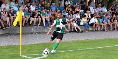 3. Liga: Tummelplatz der Rheintaler Derbys