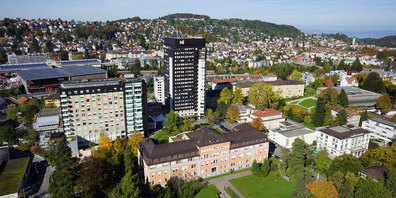 Kantonsspital St.Gallen