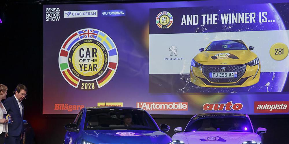 Wegen der Corona-Pandemie findet der Genfer Autosalon auch im nächsten Jahr nicht statt. (Archivbild)