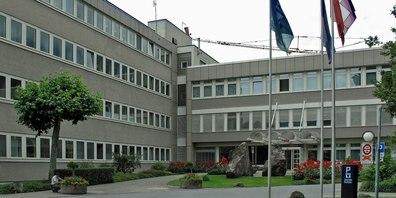 Das Spital Walenstadt soll noch zwei Jahre erhalten bleiben.