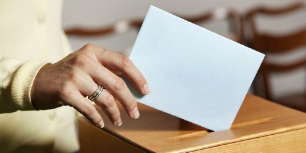 Am 13. Juni wird im Kanton St.Gallen über fünf nationale und vier kantonale Vorlagen abgestimmt. (Symbolbild)