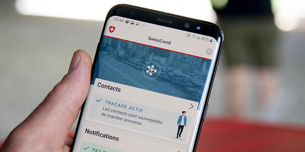 Corona App Lässt Sich Nicht Installieren