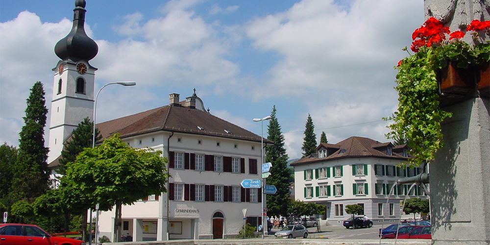 Der Gemeinderat lässt die Kaltbrunner StimmbürgerInnen am 11. April 2021 über vier Geschäfte abstimmen.
