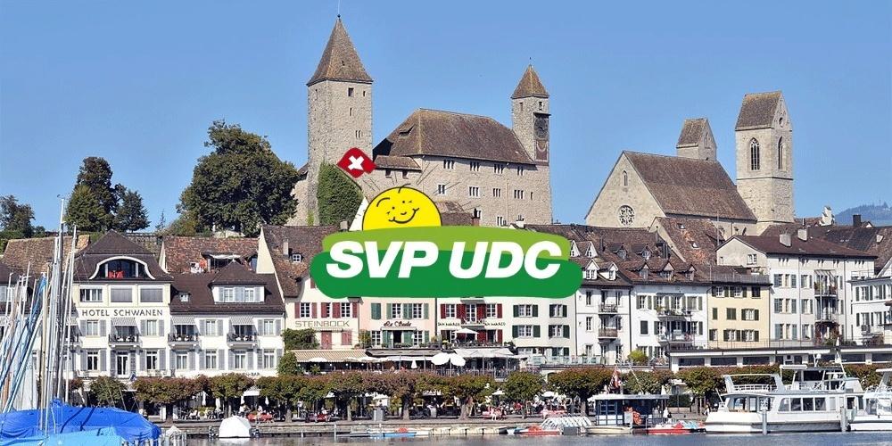 Die SVP folgt der Empfehlung der GPK, die Jahresrechnung 2020 der Stadt Rapperswil-Jona zu genehmigen.