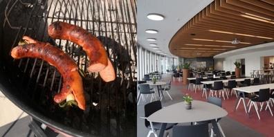 In der neuen Kolumne macht Hansjörg Dietiker die Wiederentdeckung des Einfachen und die Neuentdeckung eines neuen Selbstbedienungsrestaurants in Schmerikon.