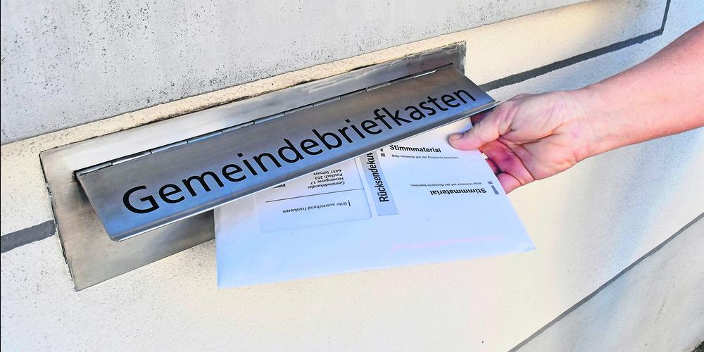 Jürg Rückmar: « Wer 5x NEIN in die Urne legt hilft mit, die vielen Fehlentwicklungen in Politik, Wirtschaft und Gesellschaft so rasch als möglich wieder zu beseitigen.»