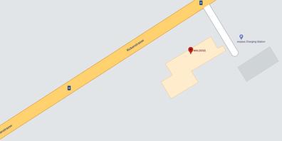Die Rickenstrasse beim Restaurant Waldegg soll sicherer werden