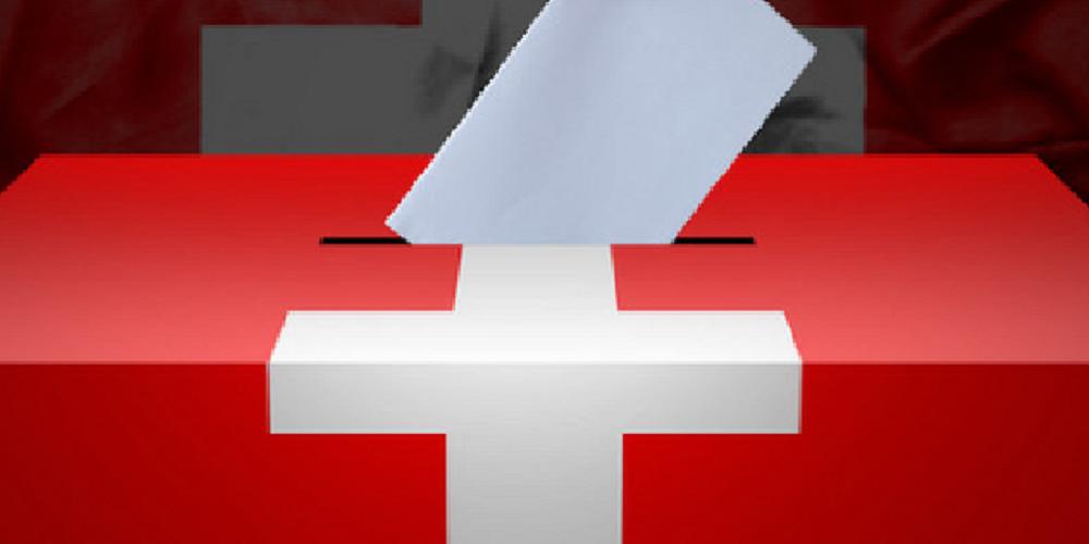 Die Schweizer Bevölkerung wird am Sonntag, 13. Juni 2021, über fünf Vorlagen abstimmen. (Symbolbild)