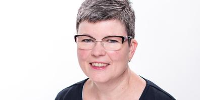 Die Gemeindepräsidentin «ad interim» Monika Eggenberger übergibt die Geschäfte vor Jahresende an Irene Schocher (Bild: zVg)