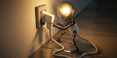 Nach derzeitigem Stand ist die Versorgung mit Strom mittel- und langfristig nicht gesichert