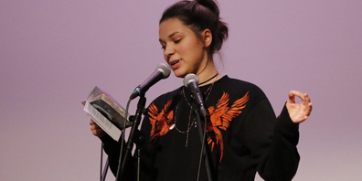 Poetry Slam: Die Kulturkommission Wollerau lädt zu einem Feuerwerk der Worte ein.