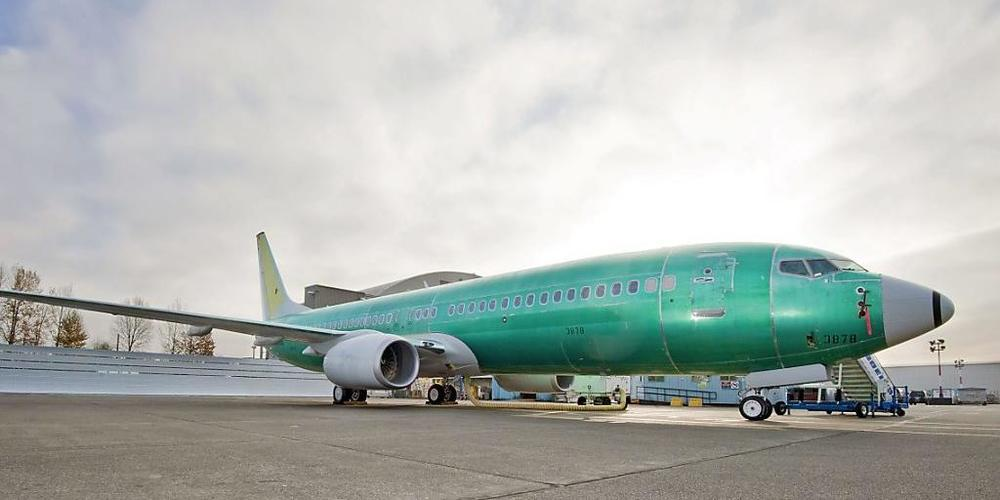 Die Fluggesellschaft Norwegian bestellt zahlreiche Flugzeuge beim Boeing-Konzern ab und klagt auf Schadensersatz wegen zahlreicher Probleme mit dem US-Flugzeughersteller. (Symbolbild)