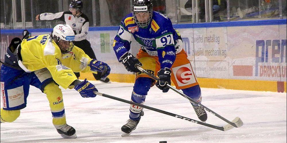 Eishockey Saison