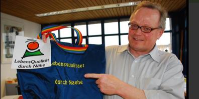 Wer wird Nachfolger bzw. Nachfolgerin von Kurt Enderli?