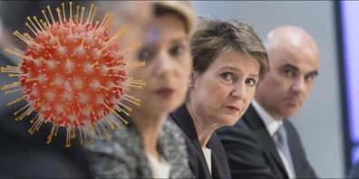 Die vor über einem Jahr vom Bundesrat eingeführten einschränkenden Corona-Massnahmen sind für Kathrin Ziegler-Schelbert unverhältnismässig.